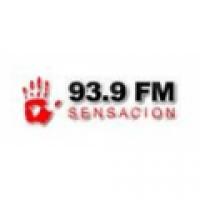 Radio FM Sensacion - 93.9 FM
