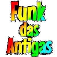 Rádio FUNK DAS ANTIGAS
