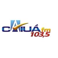 Rádio Caiuá - 103.5 FM