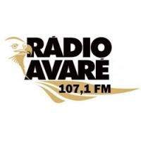 Rádio Avaré - 107.1 FM