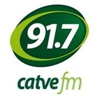 Catve 91.7 FM
