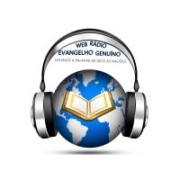 Web Radio Evangelho Genuíno