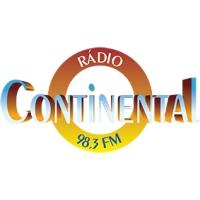 Rádio Continental - 98.3 FM