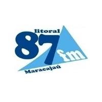 87 FM Litoral 87.9 FM