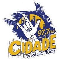 Rádio Cidade - 97.7 FM