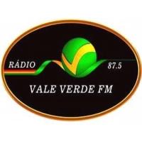 Rádio Vale Verde - 87.5 FM