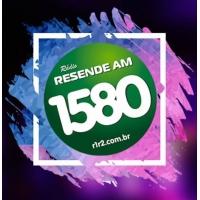 Rádio Resende - 1580 AM