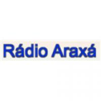 Rádio Araxá
