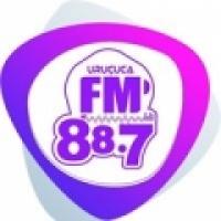 Rádio Uruçuca FM - 88.7 FM
