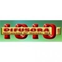 Rádio Difusora - 93.7 FM