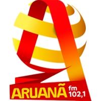 Rádio Aruanã - 102.1 FM