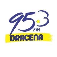 Rádio 95 FM Dracena - 95.3 FM