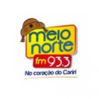 Rádio FM Meio Norte -  93.3 FM