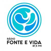 Rádio Fonte e vida - 87.5 FM