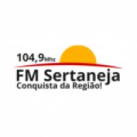 Rádio FM Sertaneja  - 104.9 FM