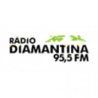 Diamantina 95.5 FM