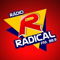 Rádio Radical - 88.9 FM