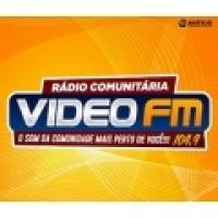 Rádio Vidéo 104.9 FM
