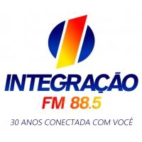 Integração 88.5 FM