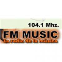 Radio FM Music 104.1 FM