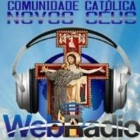 Web Rádio CNC