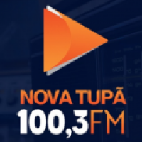 Nova Tupã FM 100.3 FM