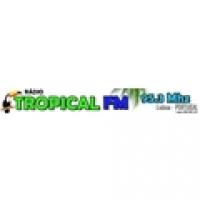 Rádio Tropical FM - 95.3 FM