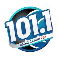Cariri 101 FM 101.1 FM