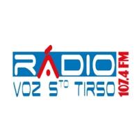 Radio Voz De Santo Tirso - 107.4 FM