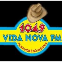 Rádio Vida Nova - 104.9 FM