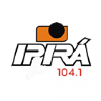 Logo R�dio Ipir� FM 104.1