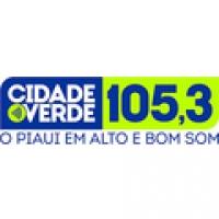 Cidade Verde 105.3 FM