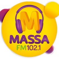 Rádio Massa FM - 102.1 FM