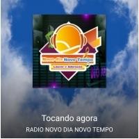 Web Rádio Novo Dia Novo Tempo