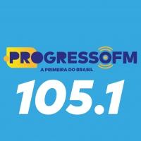Rádio Progresso FM - 105.1 FM