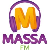 Rádio Massa FM - 98.9 FM