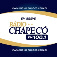 Rádio Chapecó - 100.1 FM