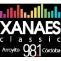 Radio Xanaes Classic 98.1 FM