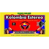 Rádio Kolombia Estereo - Salsa Quillera