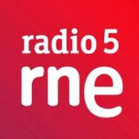 Radio RNE 5 Madrid - 90.3 FM