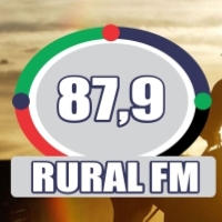 Rádio Rural FM - 87.9 FM