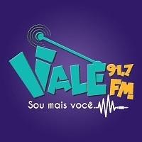 Rádio Vale FM - 91.7 FM