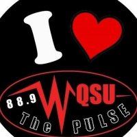 Rádio The Pulse WQSU 88.9 FM