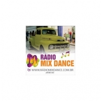 Web Radio Mix Dance
