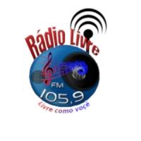 Rádio Livre - 105.9 FM
