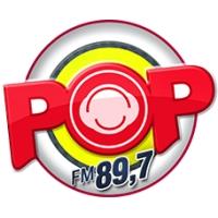 Rádio POP FM - 89.7 FM