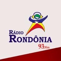 Rádio Rondônia FM - 93.3 FM