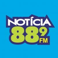 Rádio Notícia FM - 88.9 FM