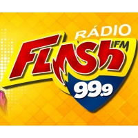 Rádio Flash FM - 99.9 FM
