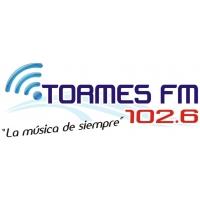 Radio Tormes FM - 102.6 FM